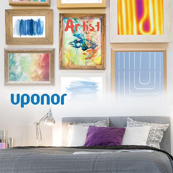 Uponor Artist